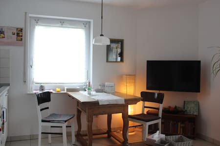 Romantic holiday flat in Wüstenrot
