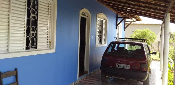 Sua casa em Itaúna