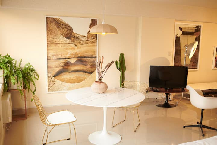 Art Suite Apartment 805 San Isidro