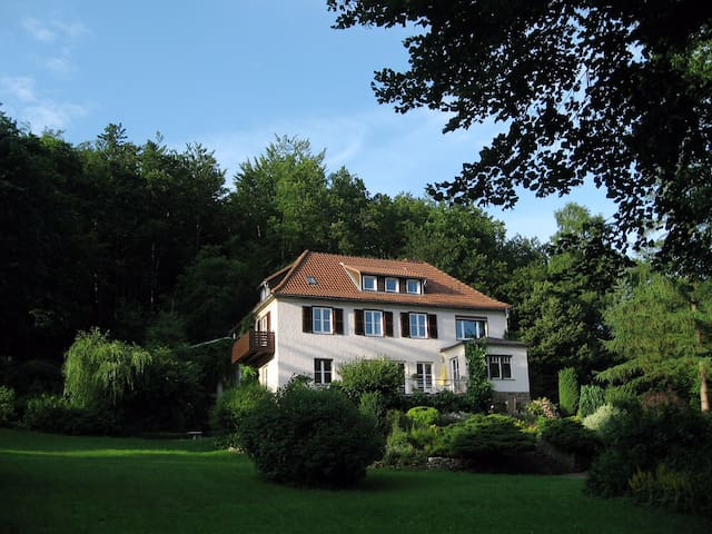 Villa Fips