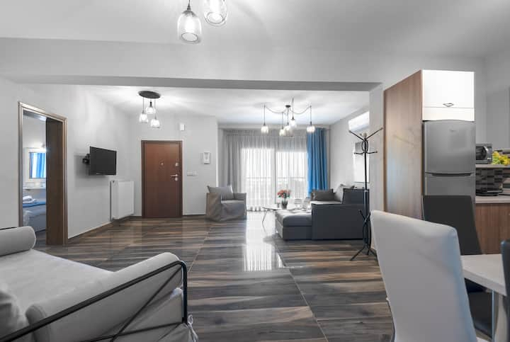 Athina Luxury Apartments(Armonia)