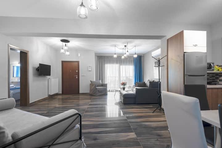 Athina Luxury Apartments(Armonia)