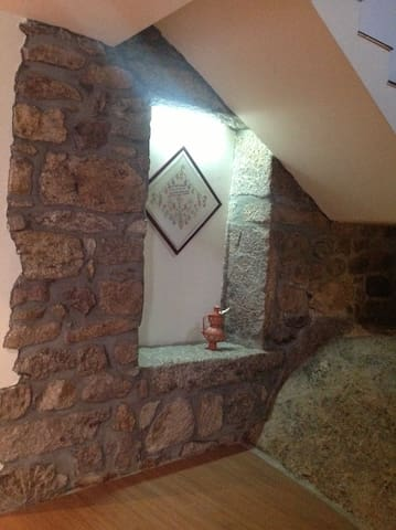 Casa da Longa - บ้าน