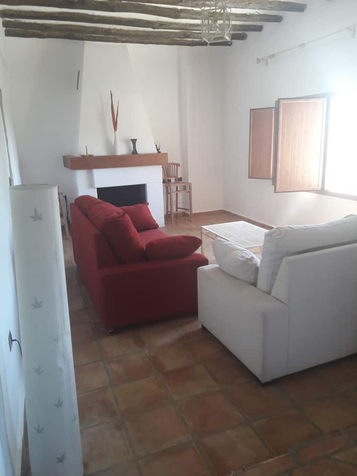 """Apartamento En Cortijo las Fatigas """" Candelas"""""""