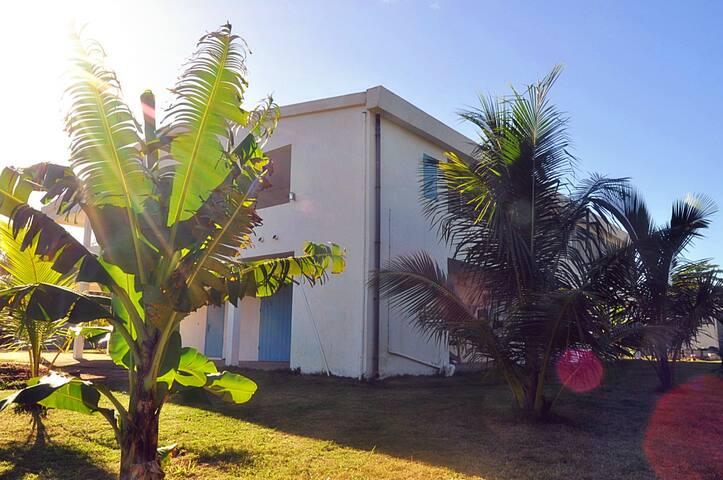 Villa Tambatra Foulpointe