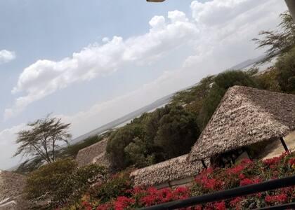 Lake Elementaita ,Nakuru Holiday Home
