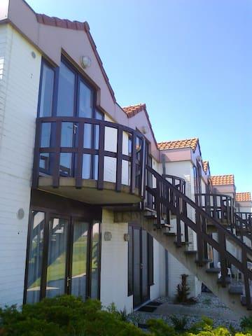 De Haan Appartement