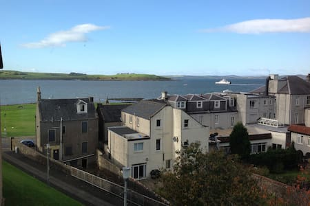 RIVER VIEWS - Largs - Wohnung