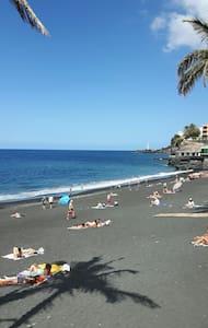 Apartamentos villaslascercas en la playa con wiffi - Puerto de Naos - Byt