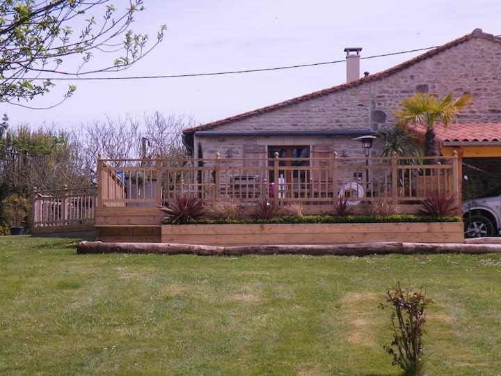 Villa Chez Royal