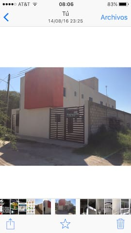 Lofts en Xochitepec comodo nuevo muy equipado. - Temixco
