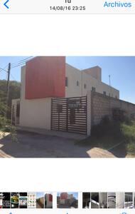 Lofts en Xochitepec comodo nuevo muy equipado. - Temixco - Loteng Studio