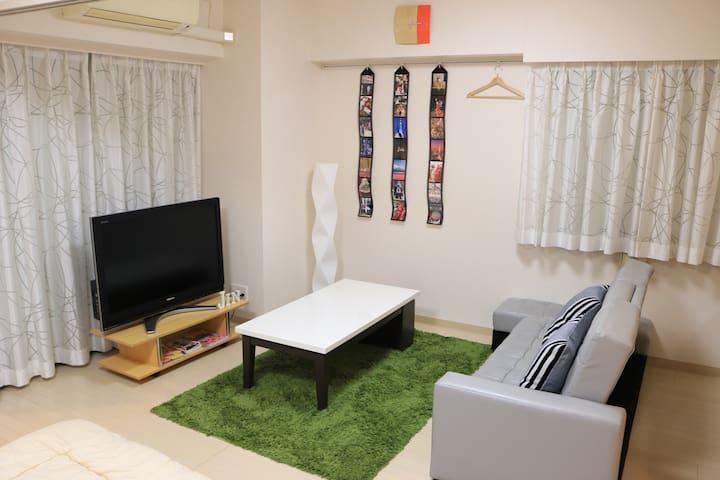 Renewal Open! Akihabara 1st room - Taitō-ku - Wohnung