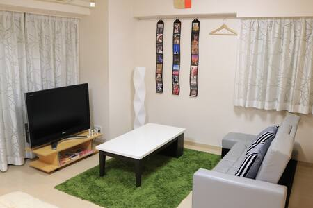 New open! Akihabara 5min・50m² - Taitō-ku - Appartement