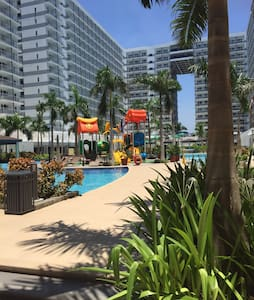 Shell Residences 1BR Best Location Great Value