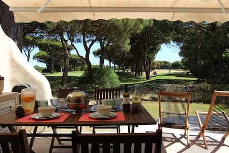 Authentic & luxury family villa - Cascais