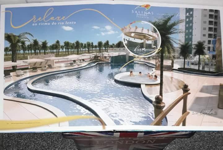 Salinas Park Resort  2