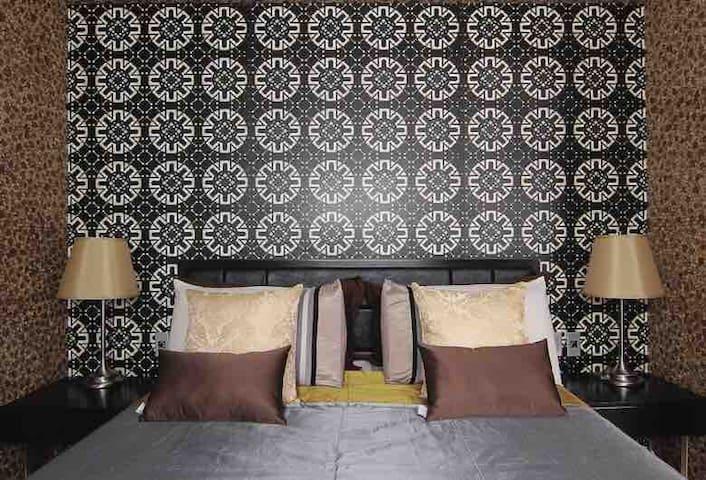 Boracay Suites -  boutique vacation apartment