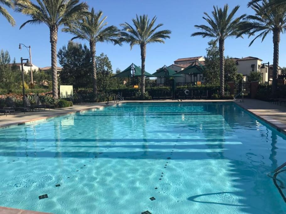 Quite living environment - Houses for Rent in Irvine ...