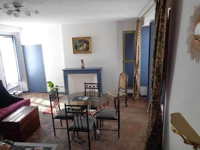 Beautiful apartment very close to the Palace - Versailles - Leilighet