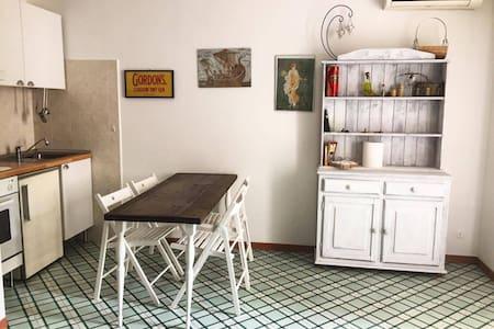 Nice&Cozy house in SORRENTO'S COAST - Torca - House