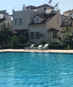 Antalya / Manavgat / Colaklı