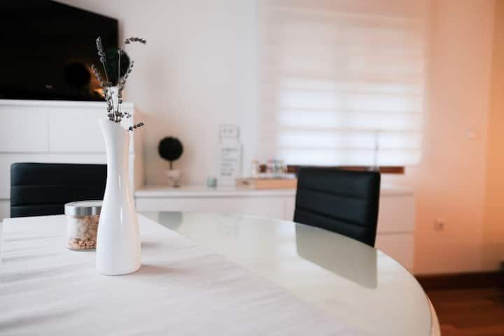 Premium Apartment Trend Terme