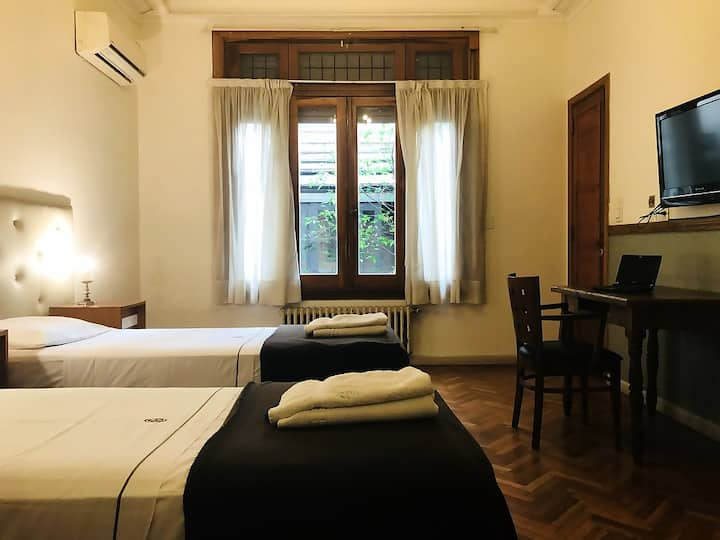 In-Suite Room 5★ | Best GuestHouse ❤ BsAs!