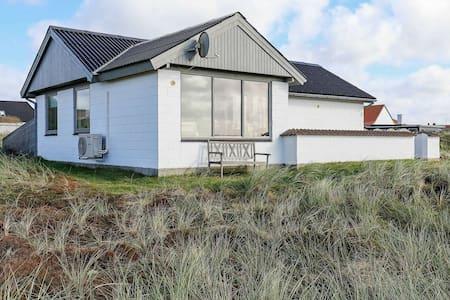 Gorgeous Holiday Home in Jutland near Sea