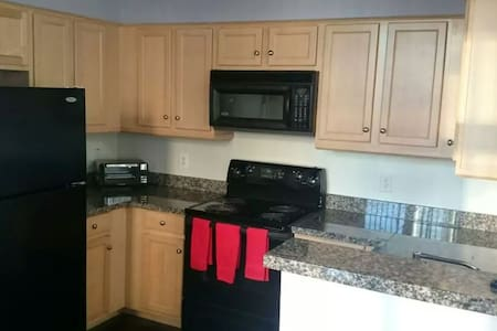 Luxury loft in amazing location! - Munfordville - Pis