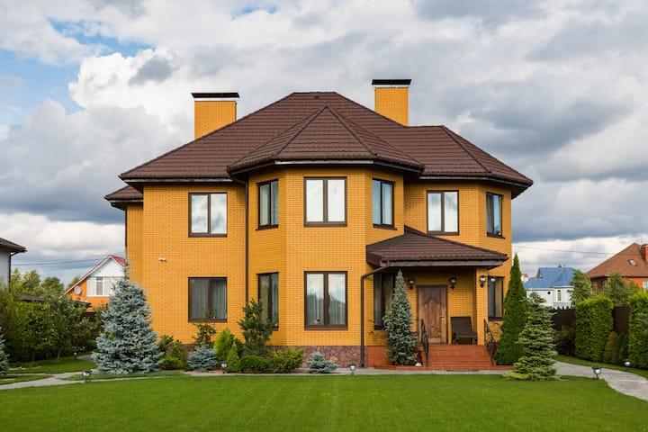 Villa Miliy Dom