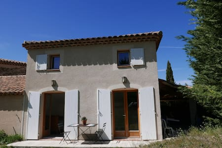 Independant house - All furnished - Cabriès