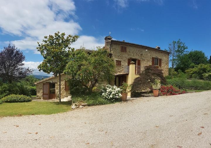 Villa Casetta @ Rasina
