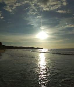 Sol, arena y Paz en un lugar único y especial