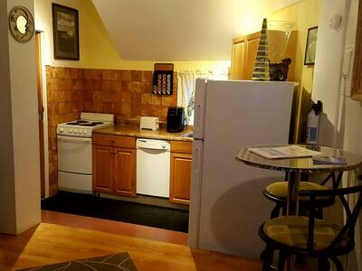 Studio Downtown on Commercial St - Provincetown - Lejlighed