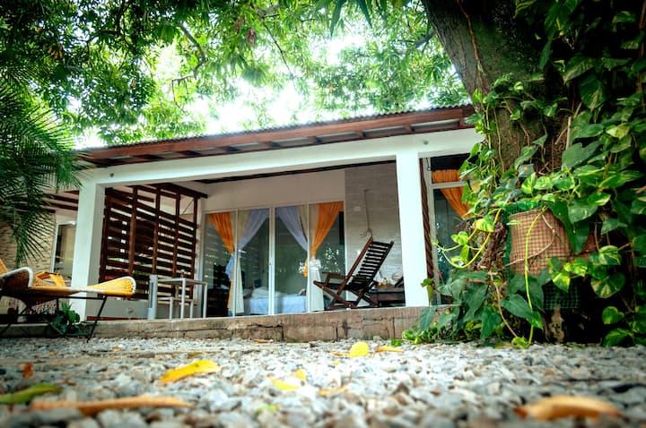 Habitación II - Honda, Tolima - Colombia