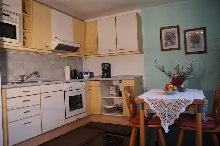 Ferienwohnung Bermatingen Fam. Beez - Bermatingen - Apto. en complejo residencial