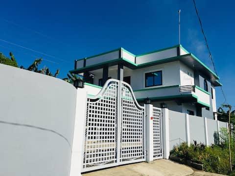 "Villa Mendoza only ""Room n3 Double A/C"" (2person)"