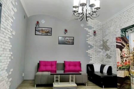 Apartment on Golovna street - center