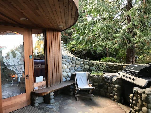 Heron Cove Cottage