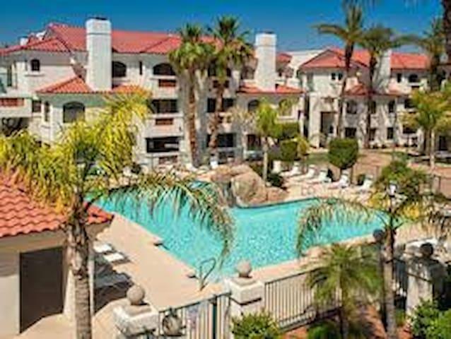 Scottsdale's best - Scottsdale - Lejlighedskompleks