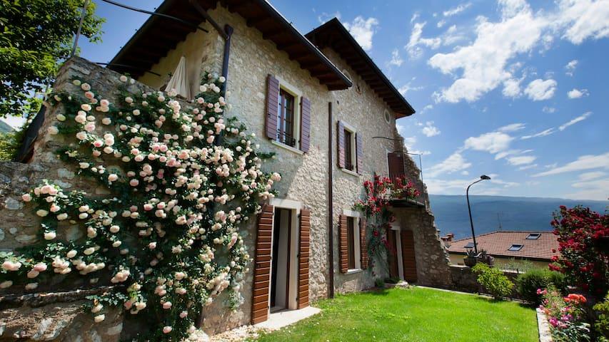 Villa Gelso - Gargnano - Appartement