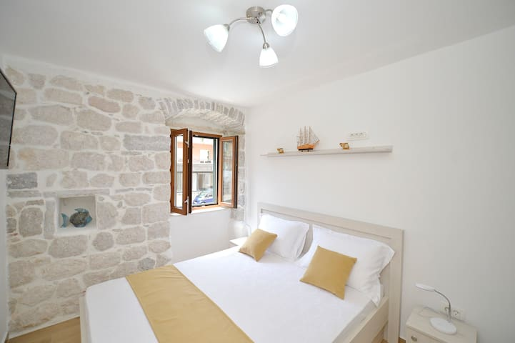 ❣️ 1BR Central | 200m from the Old town - WIFI ❣️