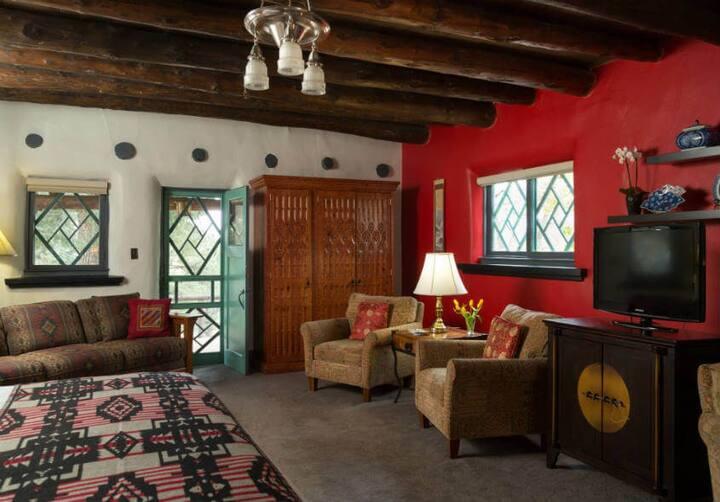 Witter Bynner - Inn of the Turquoise Bear
