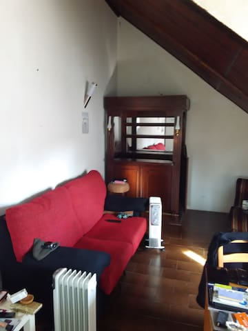 Studio Aroeira - Aroeira - Apartment