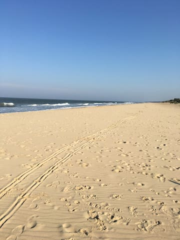 Stunning Seaside 'Home From Home' - Winterton-on-Sea - Dom