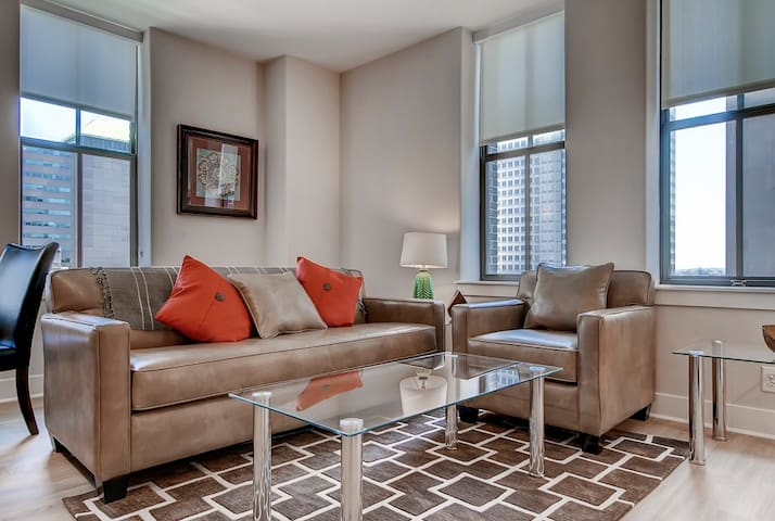 Luxury 1-Bedroom Baltimore Apartment! - Baltimore - Byt