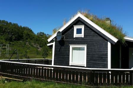 Mountain cabine Hedlebrekk 1. - Suldal