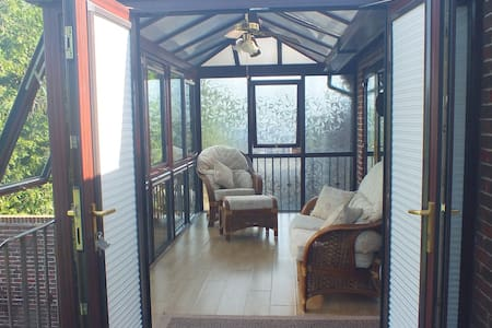 High View Retreat - Ringmer