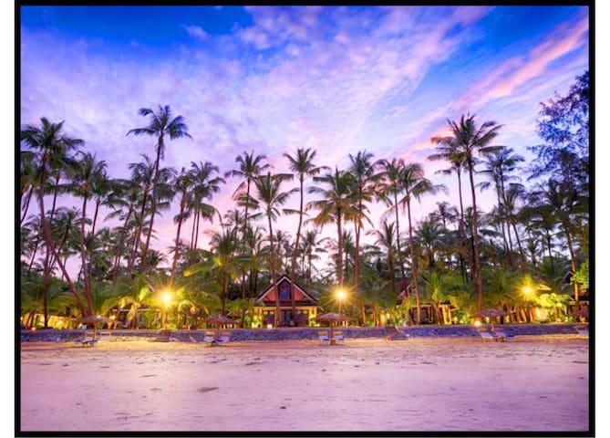 Sandoway Resort6